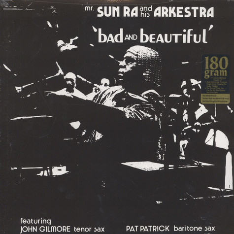 Sun Ra - Bad And Beautiful