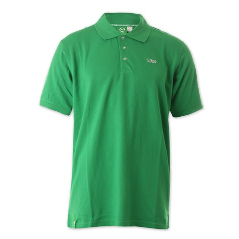 LRG - Grass Roots Polo