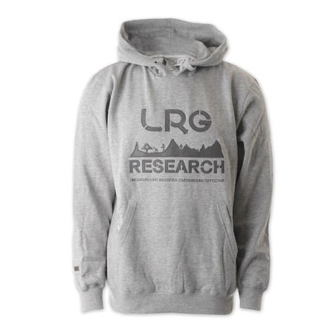 LRG - Grass Roots Pullover Hoodie