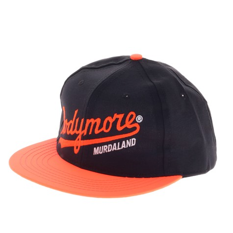 Milkcrate Athletics - Bmore 5-Panel Cap