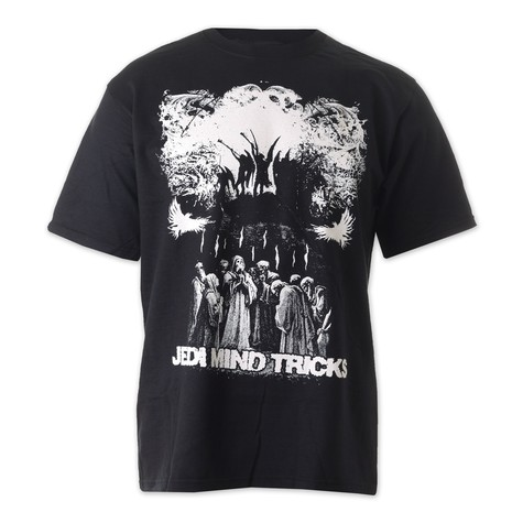 Jedi Mind Tricks - Monk T-Shirt