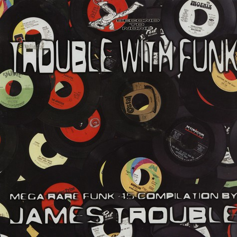 V.A. - Trouble With Funk