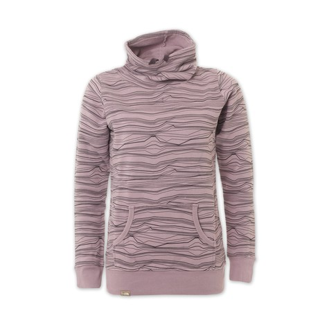 The North Face - Locust Fleece High Neck Women Sweater