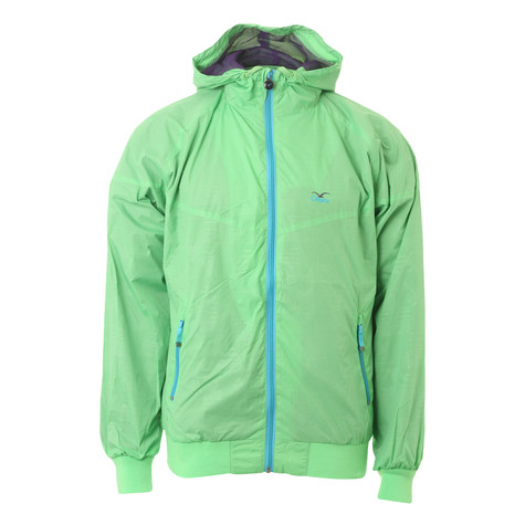 Cleptomanicx - Burner Heated Summer Jacket