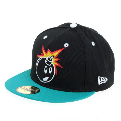 The Hundreds - Adam New Era Cap