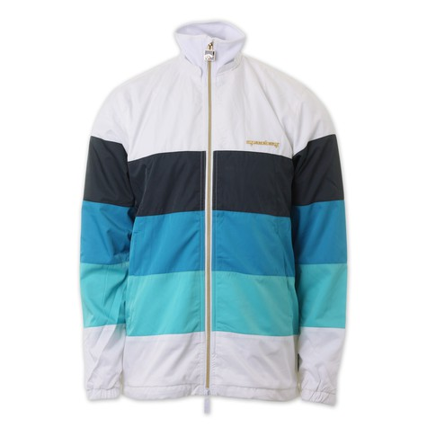 Supreme Being - Loop Trax Shell Jacket
