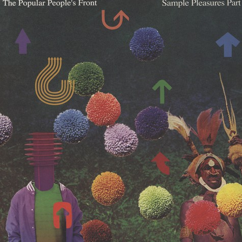 Popular People's Front, The - Sample pleasures part 4
