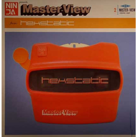 Hexstatic - Master view