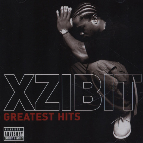 Xzibit                         - Greatest Hits