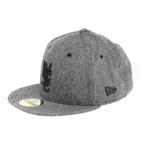 WeSC - 59fifty Overlay Hat