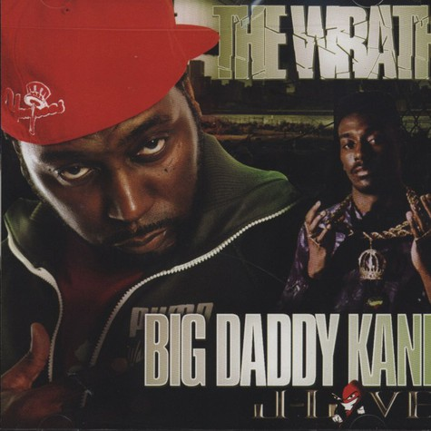 Big Daddy Kane - The Wrath