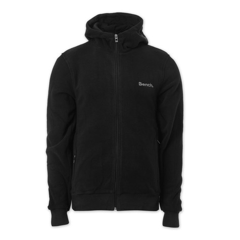 Bench - Thane Zip-Up Hoodie