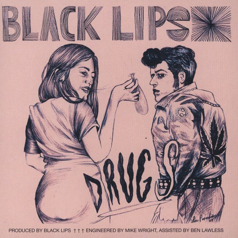 Black Lips - Drugs