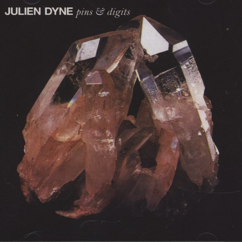 Julien Dyne - Pins & Digits