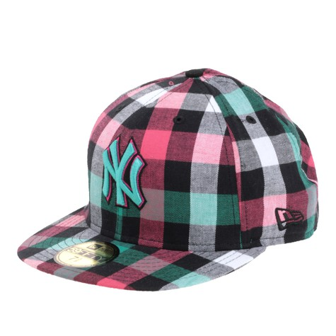 New Era   - New York Yankees Root Cap