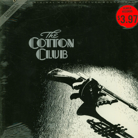 V.A. - OST The Cotton Club