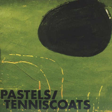 Pastels, The / Tenniscoats - Vivid Youth / About You
