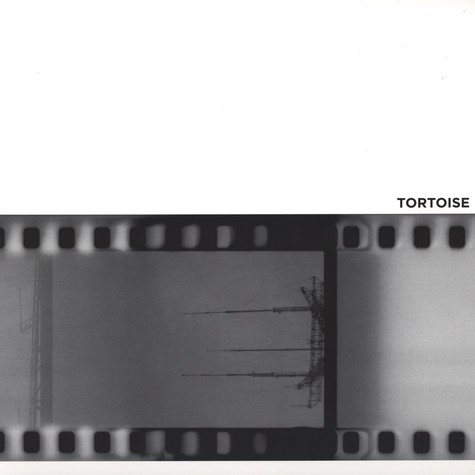 Tortoise - Beacons Of Ancestorship Remixes