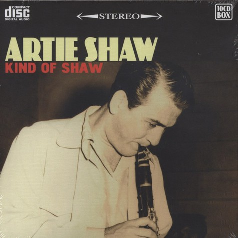 Artie Shaw - Kind Of