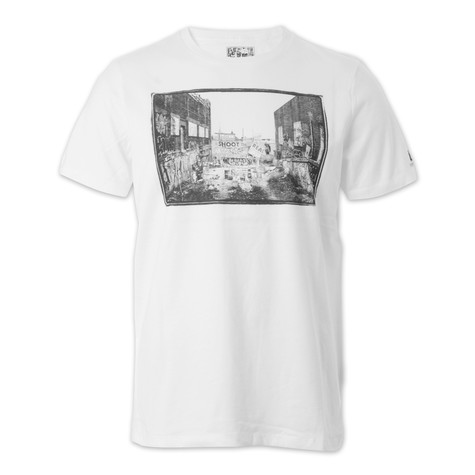 Zoo York - Shoot Em T-Shirt