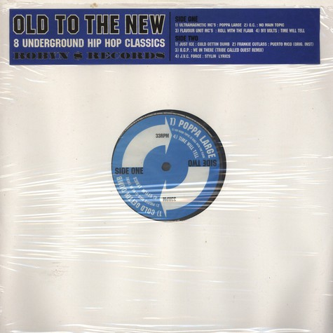 V.A. - Old to the new