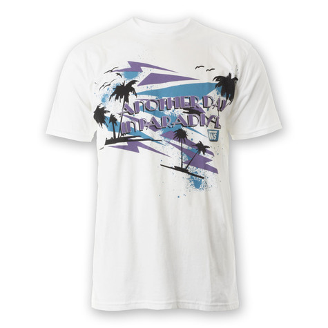 Vans - Another Day In Paradise T-Shirt