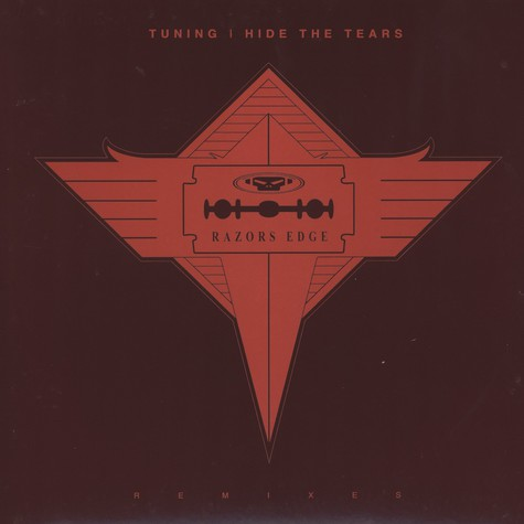 D Kay & Lee / Kryptic Mind - Tuning D-Kay Remix / Hide The Tears Loxy & Resound Remix
