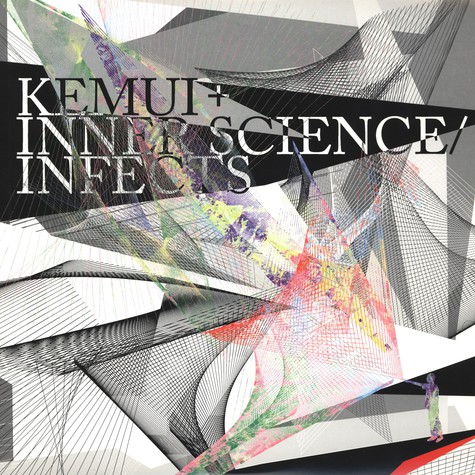 Kemui & Inner Science - Infects