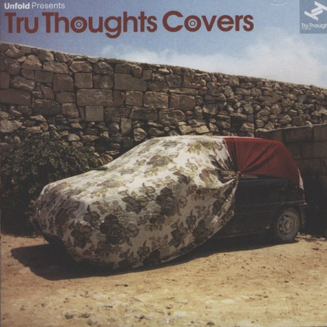 V.A. - Tru Thoughts Covers