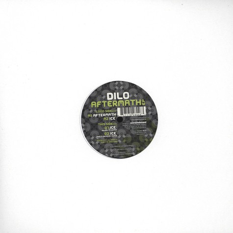 Dilo - Aftermath EP