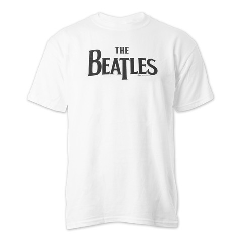 Beatles, The - Logo T-Shirt