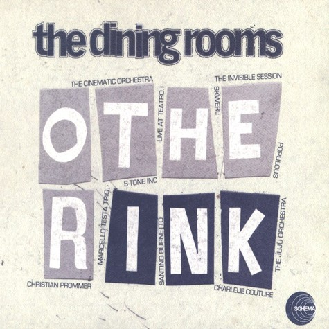 Dining Rooms, The - Other Ink