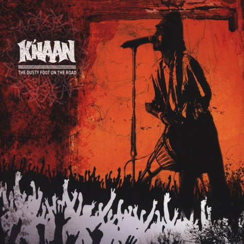 Knaan - The Dusty Foot On The Road