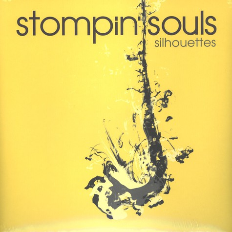 Stompin Souls - Silhouettes