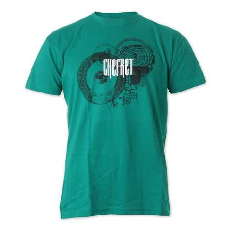 Chefket - Einerseits Andererseits T-Shirt