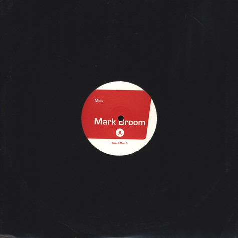 Mark Broom / Jonson - Mist / Vertical