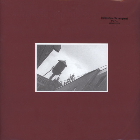 Godspeed You Black Emperor - F-A-OO