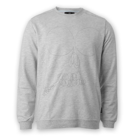 Sixpack France x Bus - Live Fast Sweater