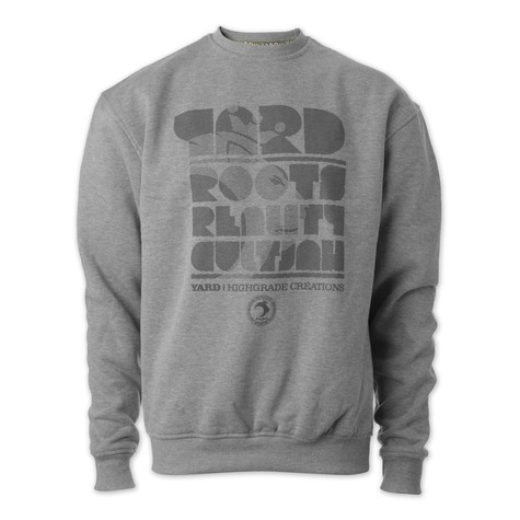 Yard - RRC Sweater