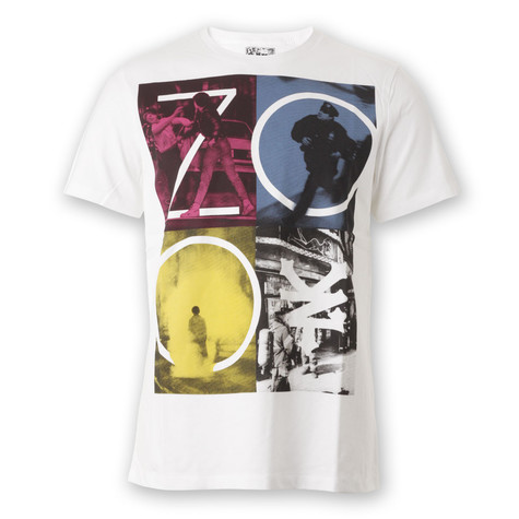 Zoo York - Street Scenes T-Shirt