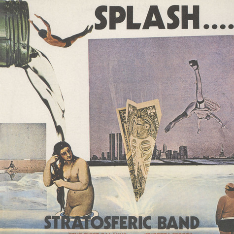 Stratospheric Band - Splash …