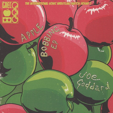 Joe Goddard - Apple Bobbing