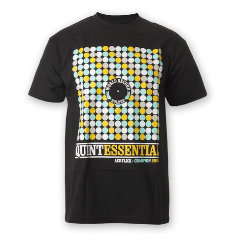 Acrylick - Essential Mix T-Shirt