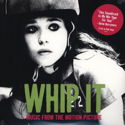 V.A. - OST - Whip It