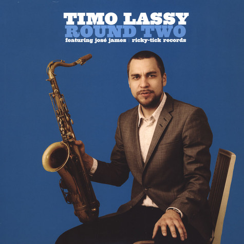Timo Lassy - Round Two
