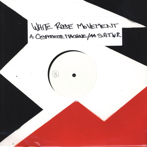 White Rose Movement - Cigarette Machine
