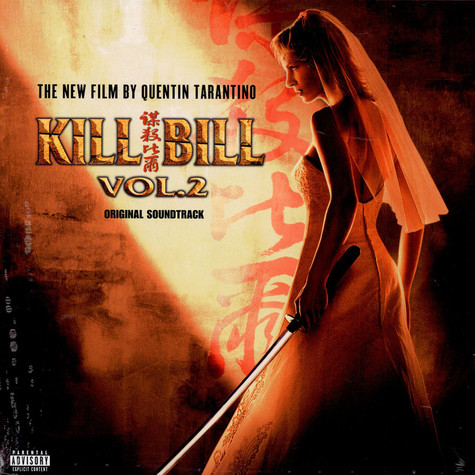 V.A. - OST Kill Bill 2