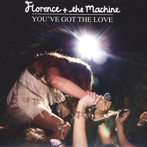 Florence & The Machine - You Got The Love