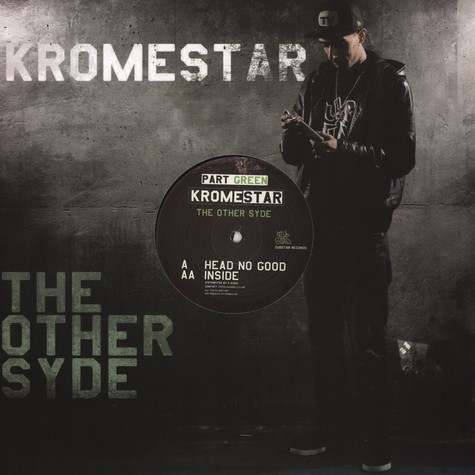 Kromestar - Head No Good