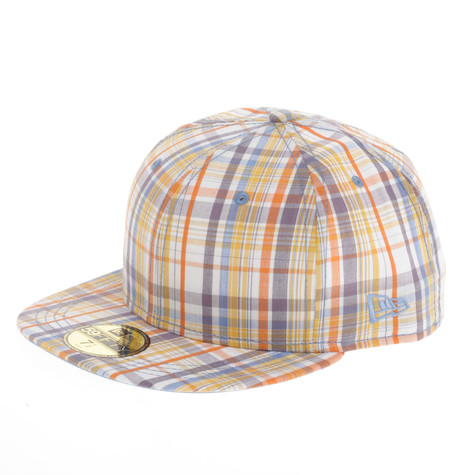 New Era - NE Plaidz Cap